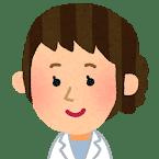 婦人科の女医さん